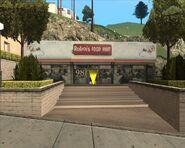 Roboi's Food Mart (Mulholland)