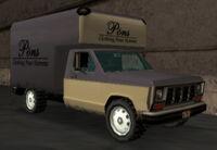 Benson GTA Vice City Stories