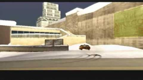 GTA San Andreas - ps2 - 94 - Saint Mark's Bistro