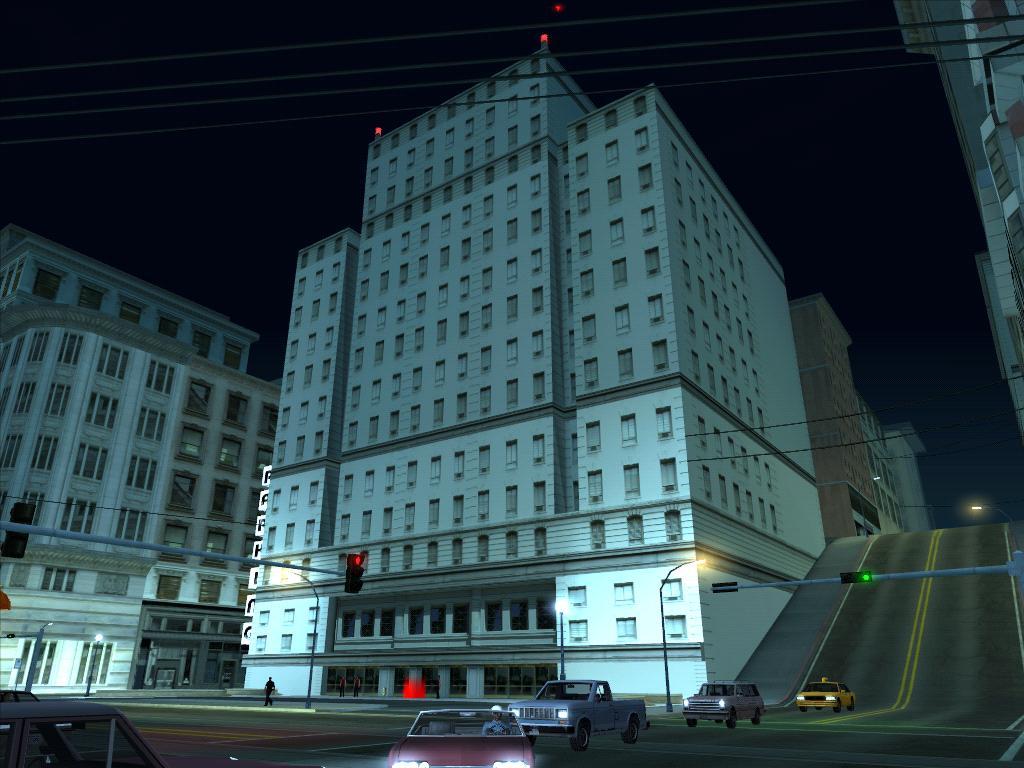 Vank Hoff Hotel