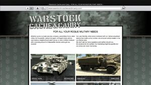 Warstock-GTAV-site