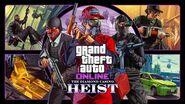 GTA Online- The Diamond Casino Heist