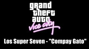 "GTA Vice City Los Super Seven - ""Compay Gato"""