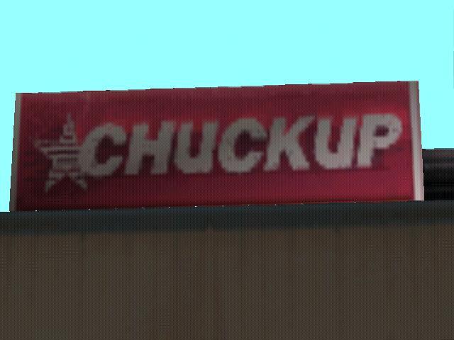 Chuckup