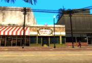 Guano's Café