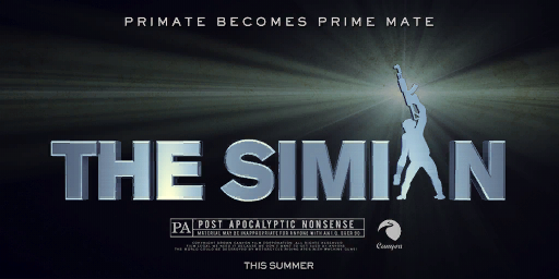 The Simian