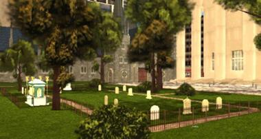 Liberty City Cemetery