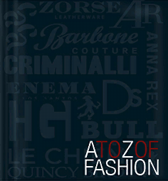 A to Z of Fashion