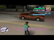 GTA- Vice City (2002) - Messing with the Man -4K 60FPS-