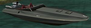 Jetmax GTA SA