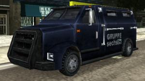 Securicar GTA LCS