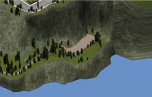 Staunton View Picnic Area
