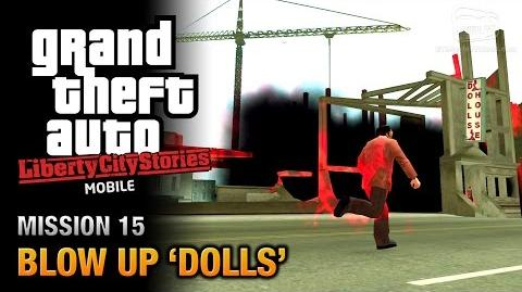 GTA_Liberty_City_Stories_Mobile_-_Mission_15_-_Blow_Up_'Dolls'