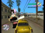 GTA Vice City - Mission 26- Friendly Rivalry