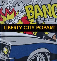 Liberty City Popart