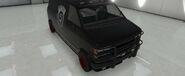 Declasse Burrito de Gang GTA V Rockstar Games Social Club
