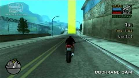 GTA_Liberty_City_Stories_-_Walkthrough_-_Street_Race_-_Gangsta_GP