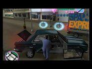 GTA Vice City - Mission 3- Jury Fury