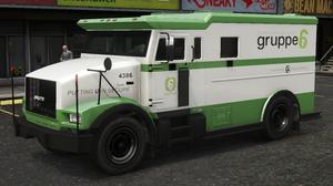 Securicar GTA V