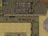 The Ol' Banjo