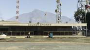 SheriffSandy