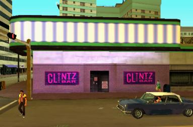 Clintz Bar