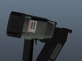 Строительный пистолет