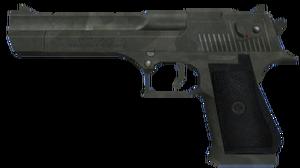 CombatPistol-GTA4