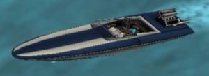 Jetmax GTA VCS