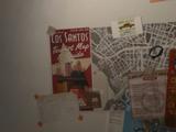 Los Santos Tourist Map & Guide