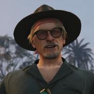 ElRubio - GTA Online - Portrait
