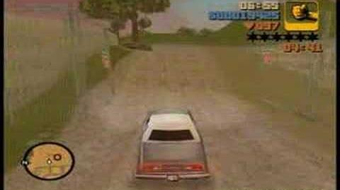 Grand Theft Auto 3 (PC) Mission 09 - Mike Lips Last Lunch