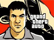 Grand Theft Auto Advance Mike Wallpaper HD