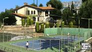 Tennis-GTAV