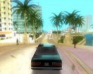 Vice City Real Palms v1.1