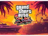 Обновление «Los Santos Summer Special»