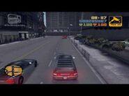 GTA 3 - Walkthrough - Mission -23 - Turismo (HD)