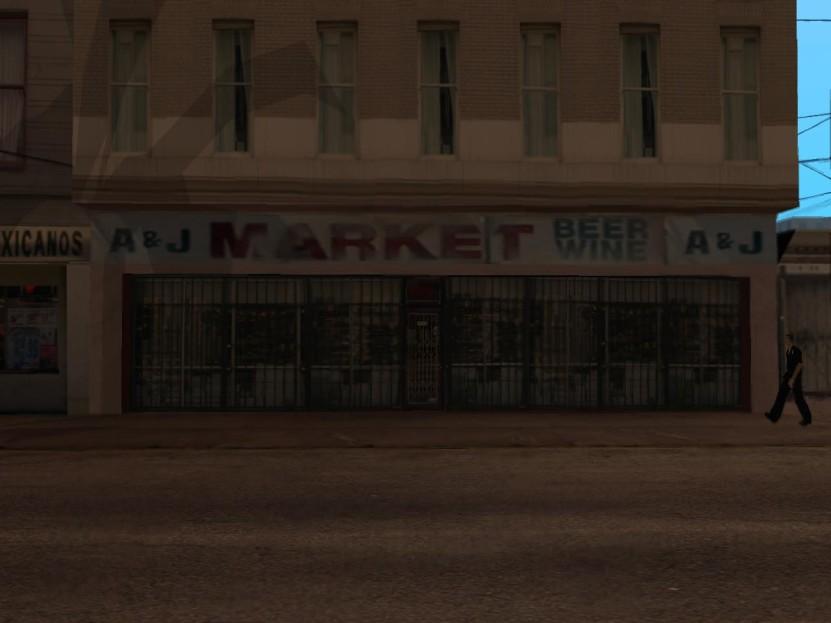 A&J Market