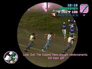 GTA Vice City - Mission 40- Dirty Lickin's