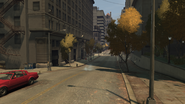 Lyndon Avenue-GTAIV-West
