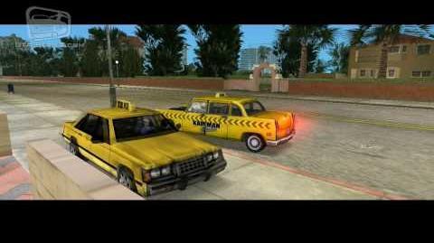 GTA Vice City - Walkthrough - Mission 49 - V.I.P