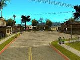 Gangs dans GTA San Andreas