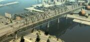 East Borough Bridge - Norte