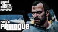 Grand Theft Auto V (PS3) - Prólogo - Legendado em Português