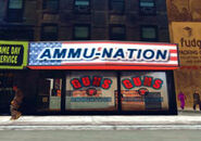 Ammu nation gta 3