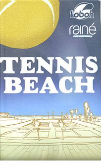 Tennis Beach