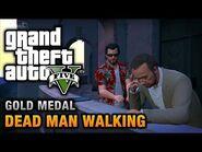 GTA 5 Mission 23 Dead Man Walking (Xbox 360)