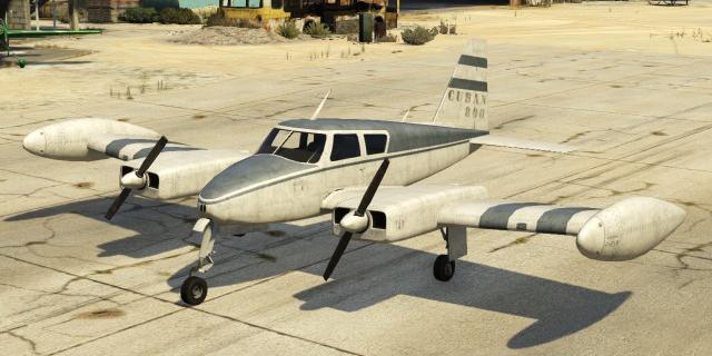 Cuban 800