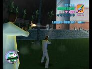 GTA Vice City - Mission 19- Rub Out