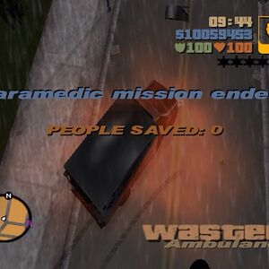 Wasted-GTA3ParamedicMission.jpg